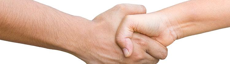 hvornår er en aftale juridisk bindende