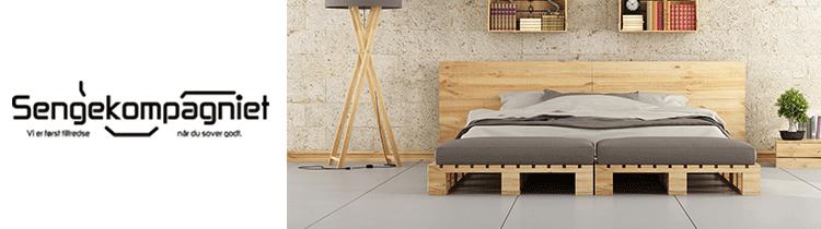 hvordan bygger man en seng
